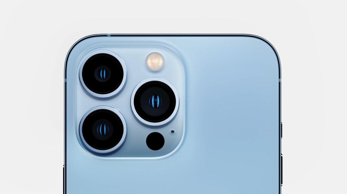 iPhone 13 Pro DxOMark Puanı Belli Oldu