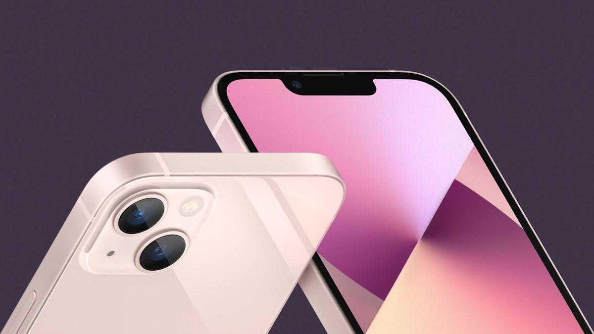 iPhone 13 Serisi Ön Satışa Sunuldu