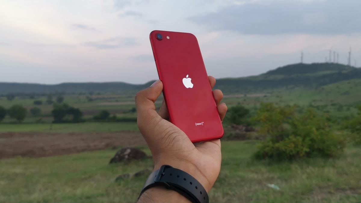 iPhone SE (2020) 256 GB Satıştan Kaldırıldı