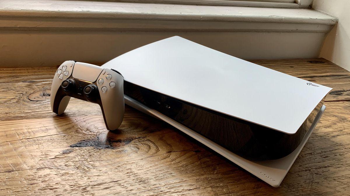 Sony PS5 Yazılım Güncellemesi Oyunların Performansını Artırıyor