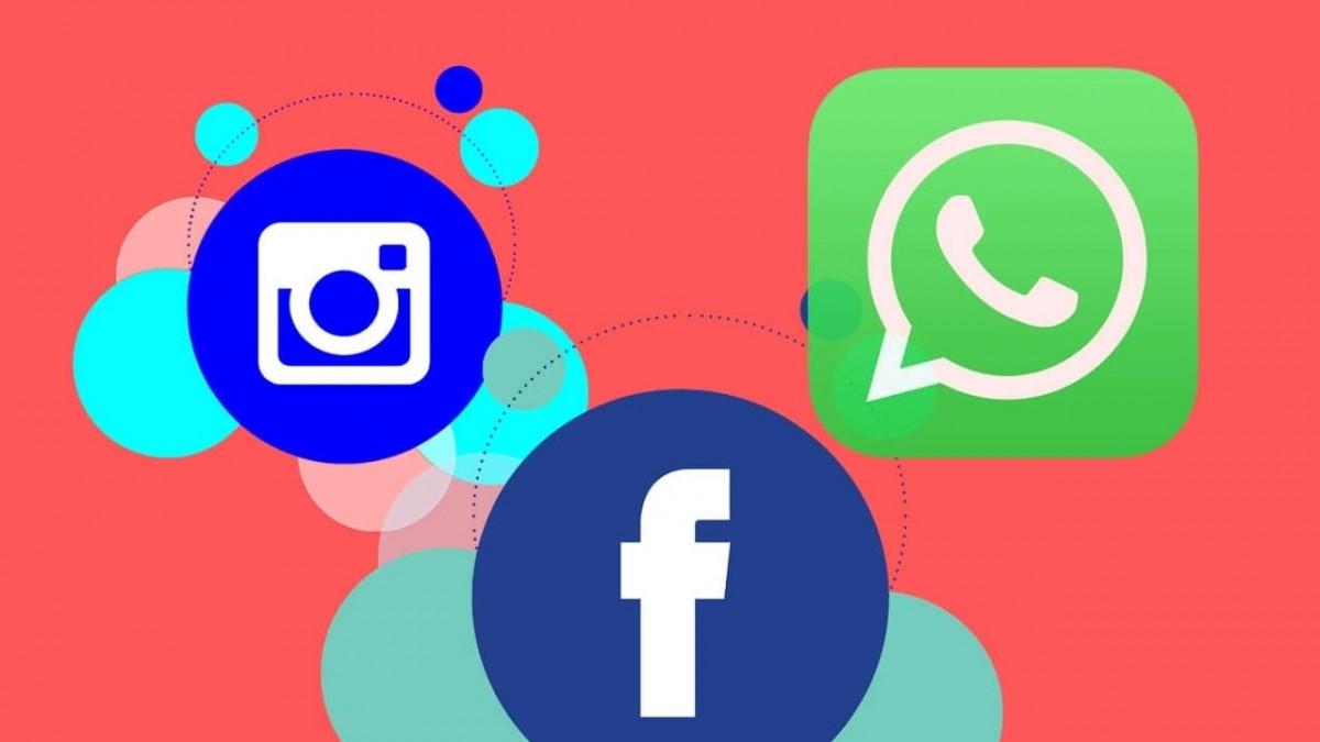 Whatsapp, Facebook ve Instagram Erişim Sorunu