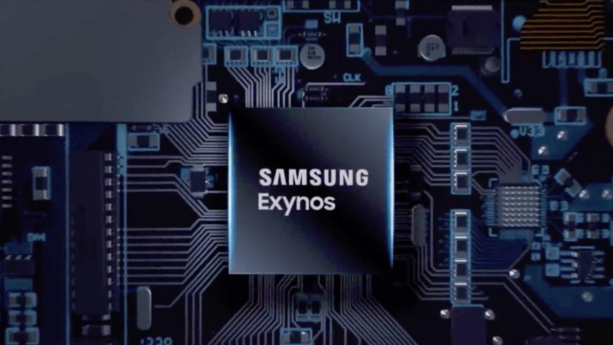 Exynos 2200 ile Işın İzleme Mobil Oyunlara Geliyor