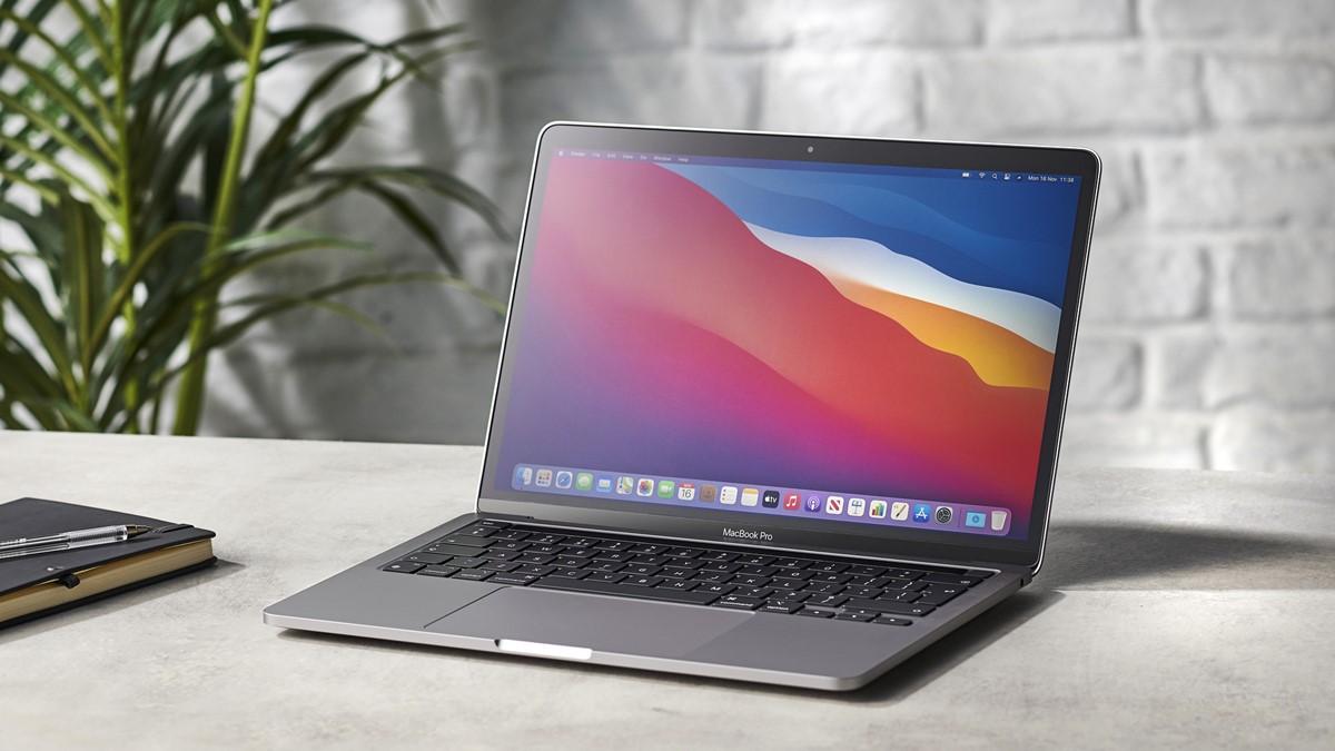MacBook Pro (2021) Çıkış Tarihi Sızdırıldı