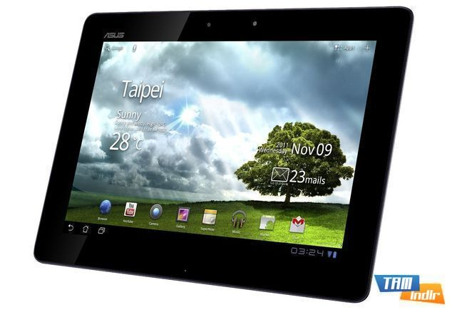 <strong>Asus Eee Pad Transformer Prime TF700</strong>