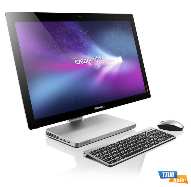 <strong>Lenovo IdeaCentre A720</strong>