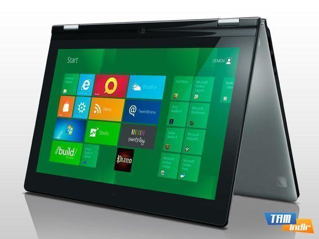 <strong>Lenovo IdeaPad Yoga</strong>