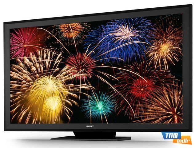 <strong>Sony Crystal LED HDTV</strong>