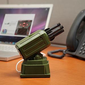 USB Roketatar