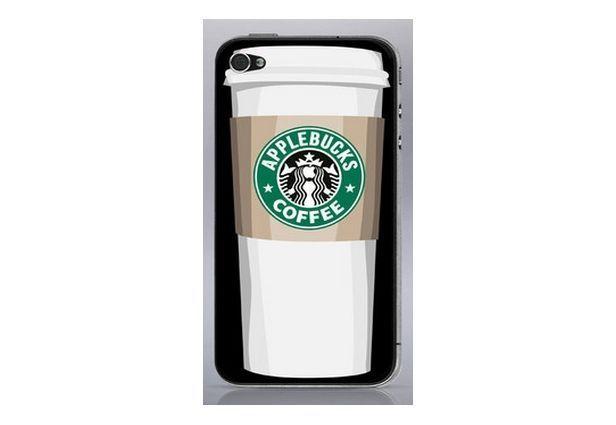 Applebucks Coffee Cup