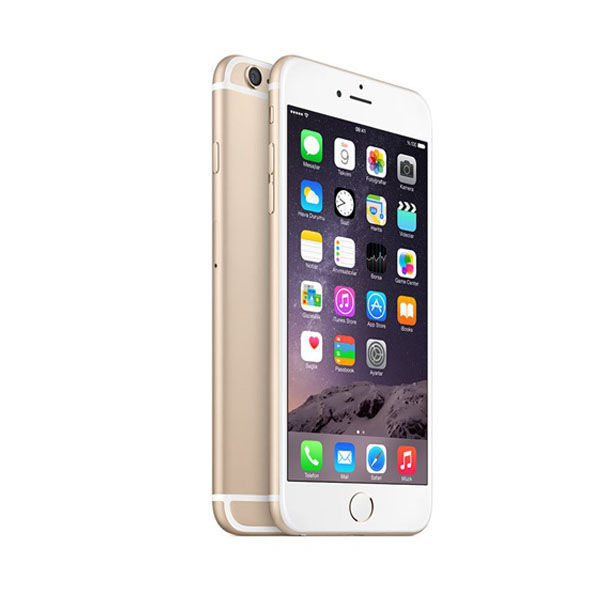 <strong>Apple iPhone 6 Plus</strong>