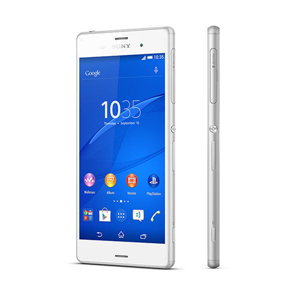 <strong>Sony Xperia Z3</strong>