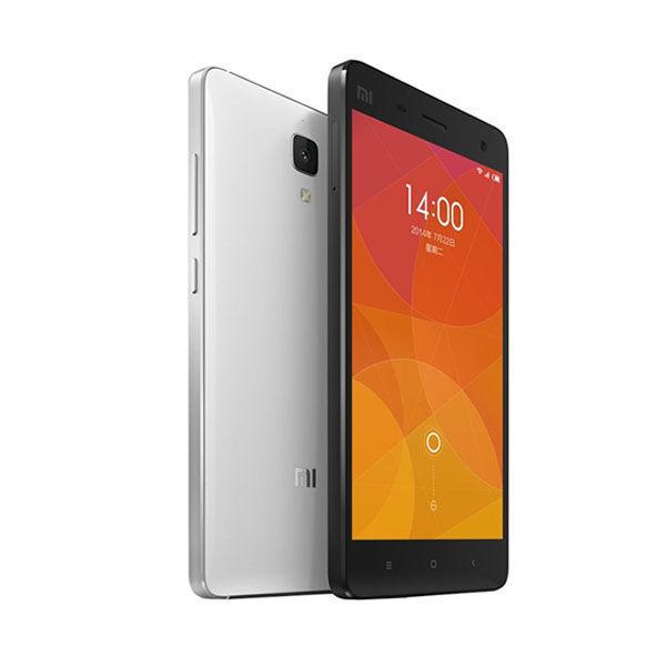 <strong>Xiaomi Mi 4</strong>