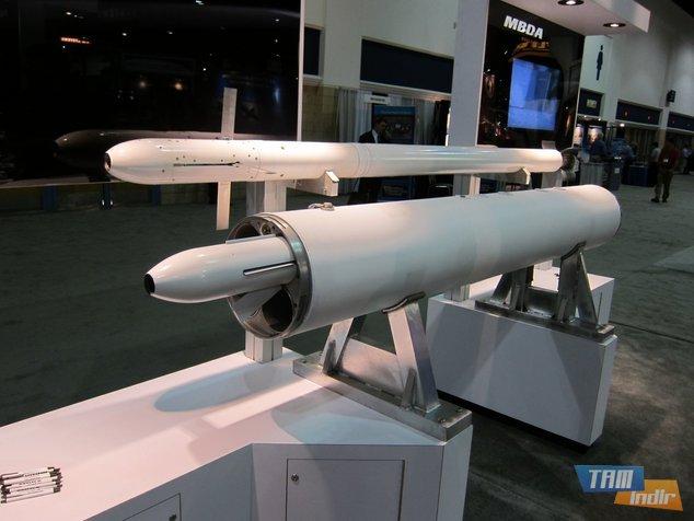 Raytheon Missile Systems'e Ait Lazer Silah