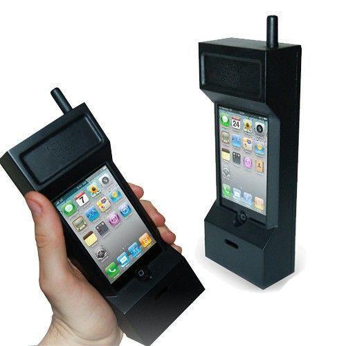Retro iPhone