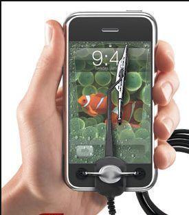 iPhone Silecek