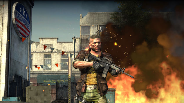 """<p class=""""MsoNormal""""><strong>Homefront 2<o:p></o:p></strong></p>"""