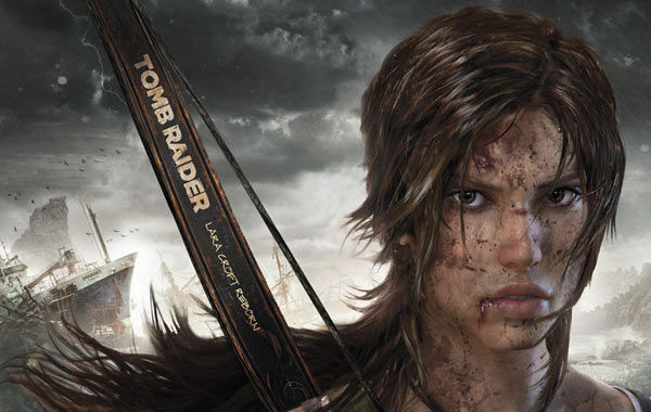 """<p class=""""MsoNormal""""><strong>Tomb Raider<o:p></o:p></strong></p>"""
