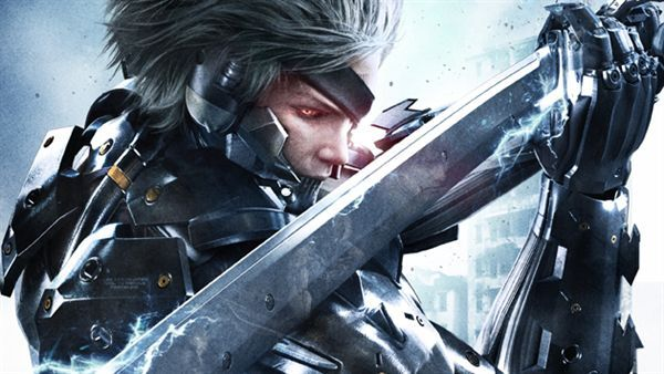 """<p class=""""MsoNormal""""><strong>Metal Gear Rising: Revengeance<o:p></o:p></strong></p>"""