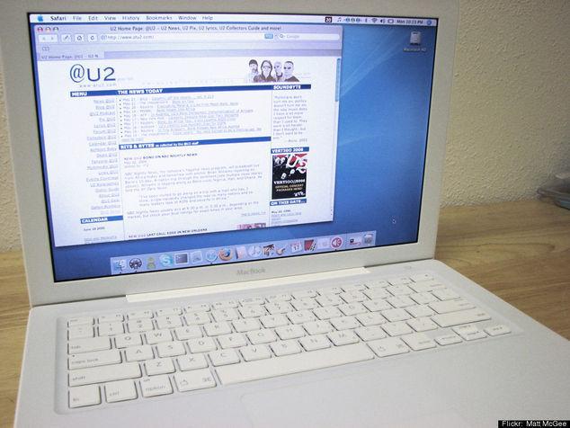 MacBook 2006