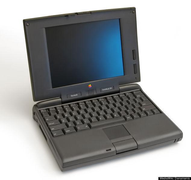 Macintosh PowerBook 190 - 1995