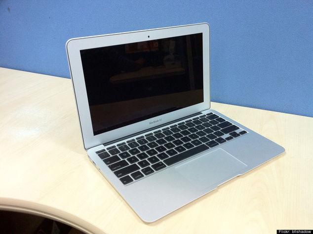 MacBook Air - 2008