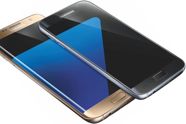 Samsung Galaxy S7 ve S7 Edge