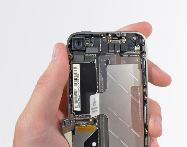 NFC Teknolojisi