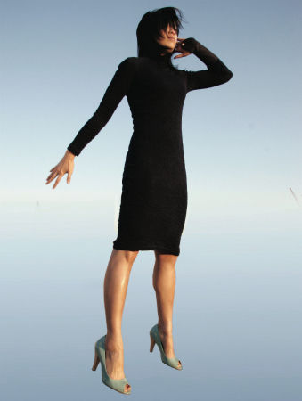 M-Dress