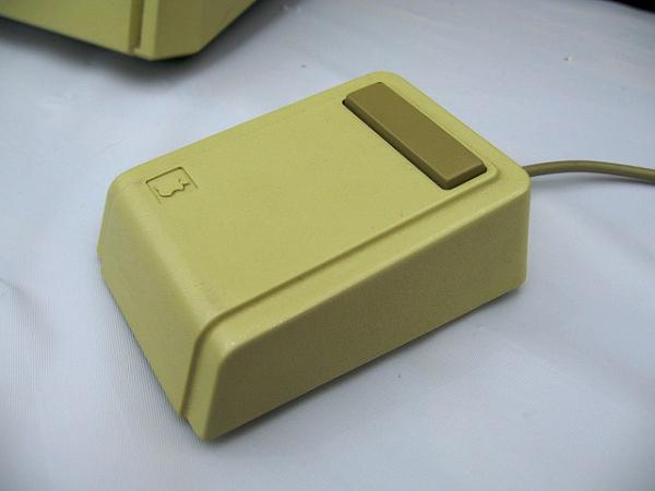 1983: Lisa Mouse