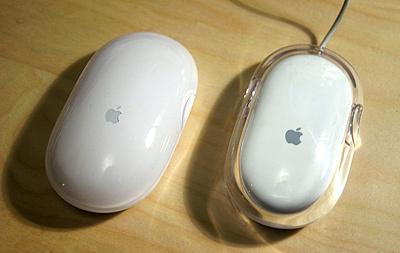 2000: Apple Pro Mouse