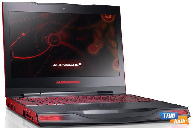 Alienware M11xr3