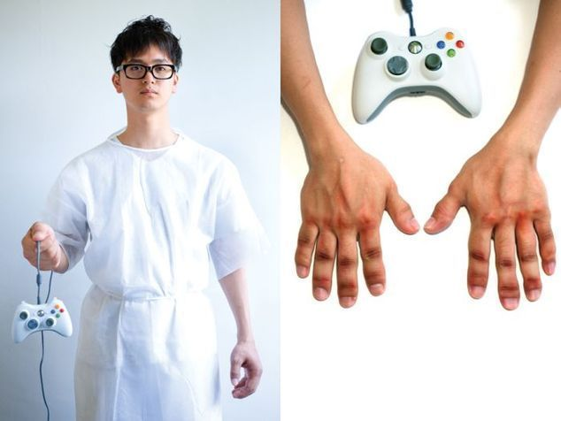 Xbox Hypertrophy