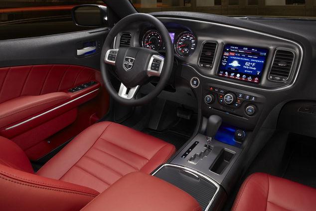 Dodge Charger Rallye Plus