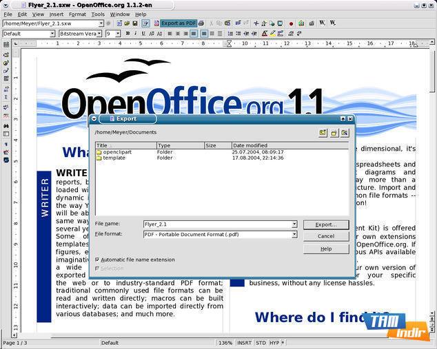 Ofis Yazılım Programı