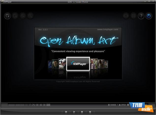 Video Oynatıcı