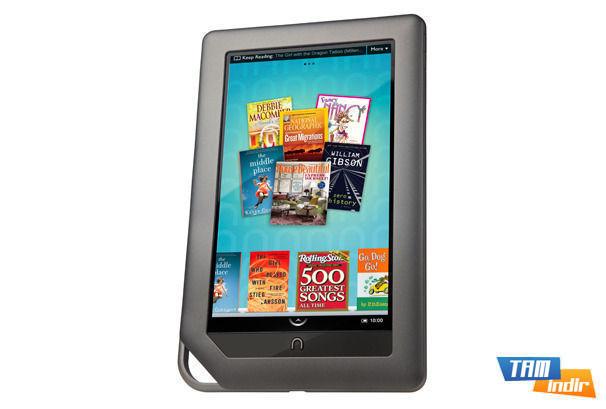Barnes&Noble Nook Tablet