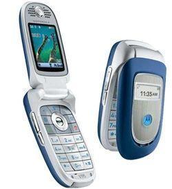 Motorola V195