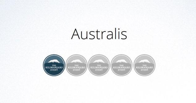 Yeni Tasarım Felsefesi Australis