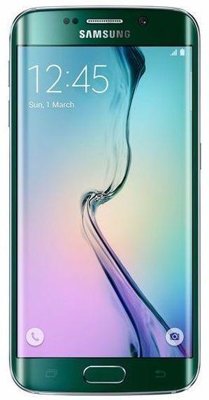 <strong>Samsung Galaxy S6 Edge</strong>