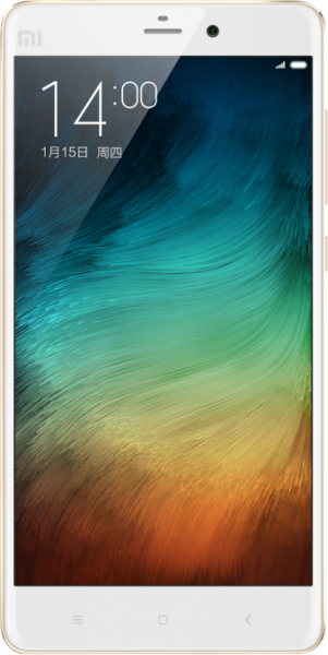 <strong>Xiaomi Note Pro</strong>
