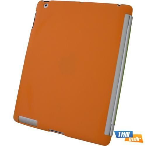 XCase Flexible Shield for iPad 2