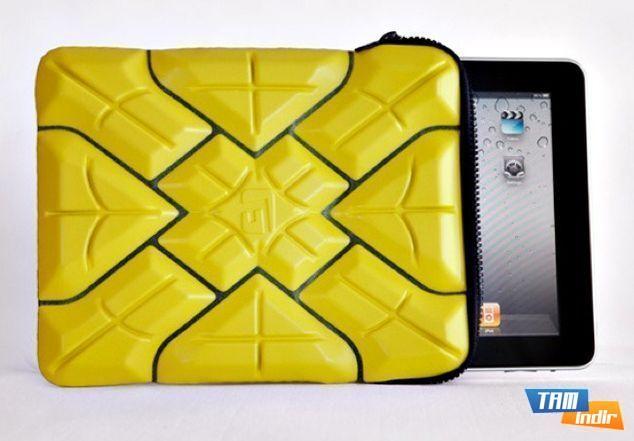 G-Form iPad Extreme Sleeve