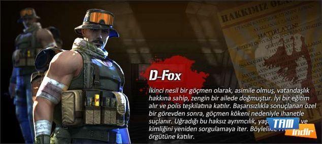 <strong>D-Fox</strong>