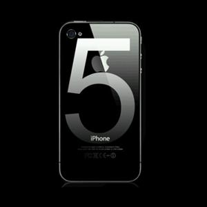 iPhone 5, 4 Ekim Günü Tanıtılabilir