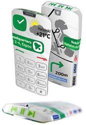 Kişiselleştirmenin Mobildeki Geleceğine Örnek: Nokia GEM
