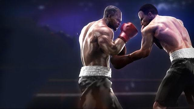 Android için En İyi 10 Dövüş Oyunu