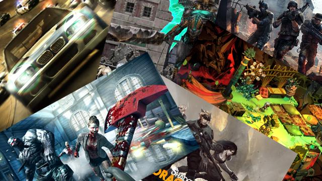 Android ve iOS için En İyi 25 HD Oyun