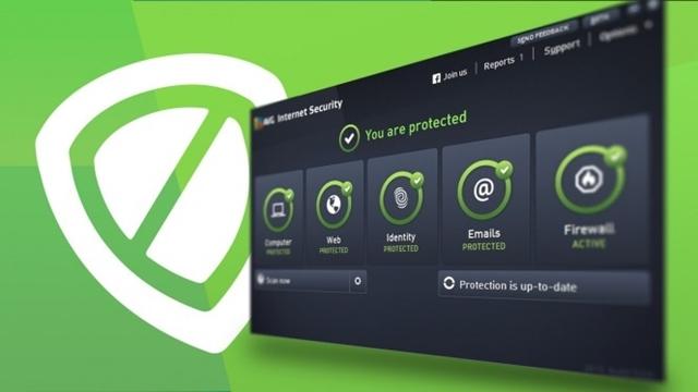 AVG Protection (Internet Security) Yükleme Rehberi
