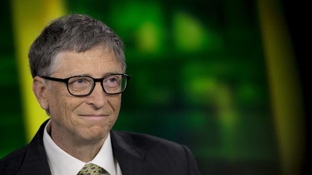 Bill Gates Hakkında Enteresan Gerçekler