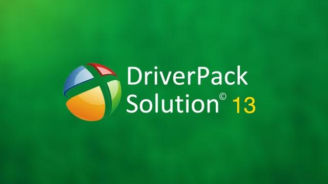 DriverPack Solution İncelemesi